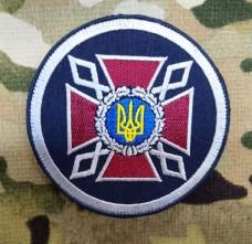 Купить Нарукавний знак Державна Пенітенціарна Служба в интернет-магазине Каптерка в Киеве и Украине
