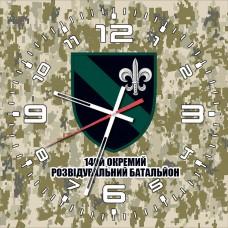 Годинник 140 ОРБ МП (піксель)