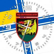 Купить Годинник 32 РеАП Міць Благословенна Богом (ВМСУ) в интернет-магазине Каптерка в Киеве и Украине