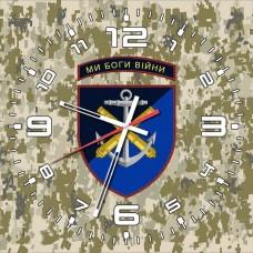 Годинник 406 ОАБр (піксель)
