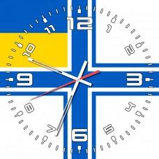 Купить Годинник ВМСУ в интернет-магазине Каптерка в Киеве и Украине