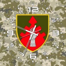 Годинник ЦУБВС (піксель)