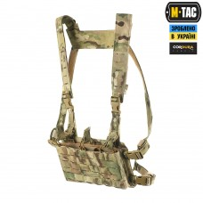 Нагрудник M-TAC Modular Chest Rig Multicam