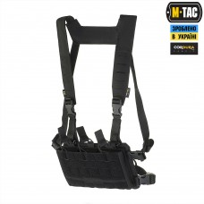 Нагрудник M-TAC Modular Chest Rig Black