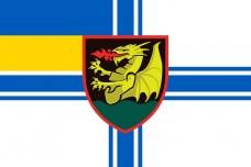 Прапор 32 РеАП (ВМСУ)