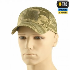 Бейсболка M-Tac тактична легка 50/50 MM14