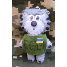 М'яка іграшка Спеціальний Котик