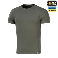 M-Tac футболка реглан 93/7 Army Olive