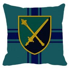Декоративна подушка Командування Морської Піхоти