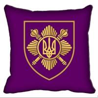 Декоративна Подушка Окремий Президентський Полк (варіант)
