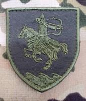 Нарукавний знак 21 ОМПБ Сармат (польовий)