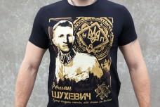 Футболка Роман Шухевич