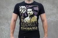 Футболка Євген Коновалець
