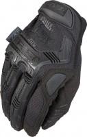 Тактичні рукавички Black