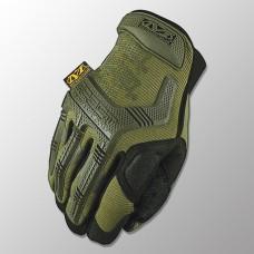 Тактичні рукавички Olive
