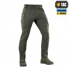 Купить Брюки M-Tac Aggressor Summer Flex Army Olive в интернет-магазине Каптерка в Киеве и Украине