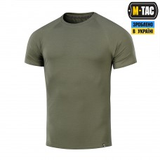 M-Tac футболка реглан 93/7 Light Olive