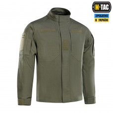 Кітель M-TAC Patrol Flex Army Olive