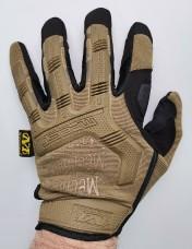 Тактичні рукавички Coyote