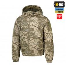 Куртка M-TAC зимова Alpha Gen.III ММ14