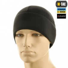 Шапка M-TAC Watch Cap фліс Light Polar Gen.II Black