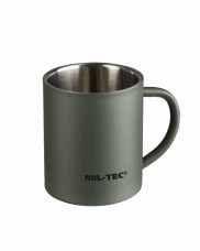 Термокружка Mil-Tec 300 ML (Olive)