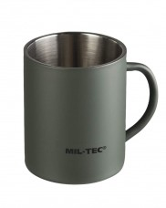 Термокружка Mil-Tec 450 ML (Olive)