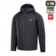 Купить M-Tac куртка Paladin Black в интернет-магазине Каптерка в Киеве и Украине