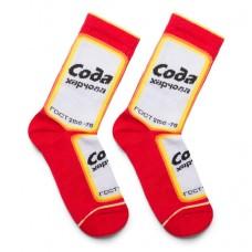 Купить Шкарпетки Сода в интернет-магазине Каптерка в Киеве и Украине