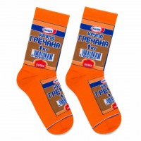 Шкарпетки Гречка