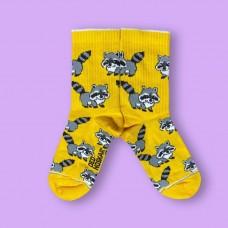 Шкарпетки Єноти (дитячі)