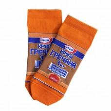 Шкарпетки Гречка (короткі)