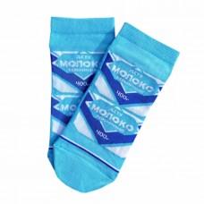 Шкарпетки Згущене молоко (короткі)