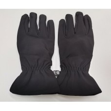 Перчатки Soft Shell (чорні)