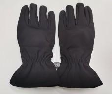 Купить Перчатки Soft Shell (чорні) в интернет-магазине Каптерка в Киеве и Украине
