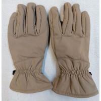 Перчатки Soft Shell (койот)