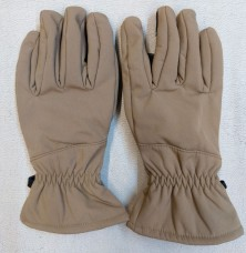 Купить Перчатки Soft Shell (койот) в интернет-магазине Каптерка в Киеве и Украине