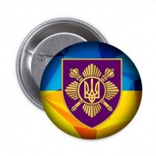 Купить Значок Окремий Президентський Полк в интернет-магазине Каптерка в Киеве и Украине