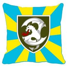 Декоративна подушка 12 Окрема Бригада Армійської Авіації