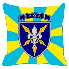 Декоративна подушка 16 Окрема Бригада Армійської Авіації