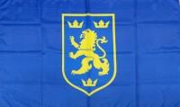 Прапор Галичина (синій)