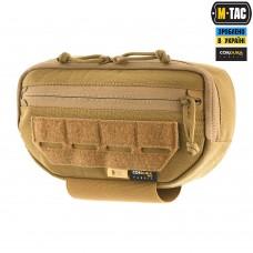 M-Tac сумка-напашник Gen II Elite Coyote
