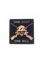 Патч One shot One kill