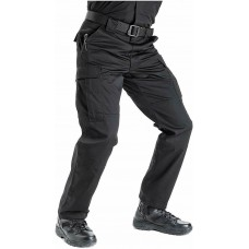 Брюки 5.11 Tactical Pro Pants Black Teflon