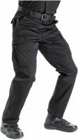 Брюки 5.11 Tactical Pro Pants Black Teflon