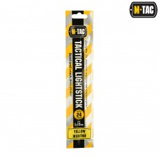 Купить Хімсвітло M-Tac 15 см жовтий в интернет-магазине Каптерка в Киеве и Украине