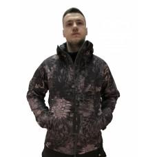Куртка софтшел ESDY Kryptek