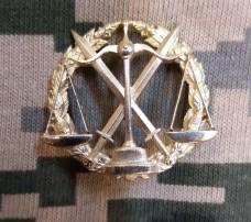 Емблема на комірець Юридична служба і спеціалісти цивільно-військового співробітництва