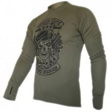 Реглан Coolmax Морська Піхота (олива)