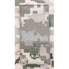Погон ВМСУ матрос ММ14